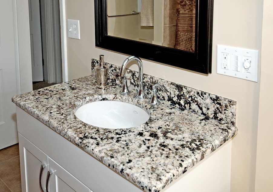 Stylish Bathroom Remodel Dave Fox