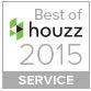 Houzz Service 2015