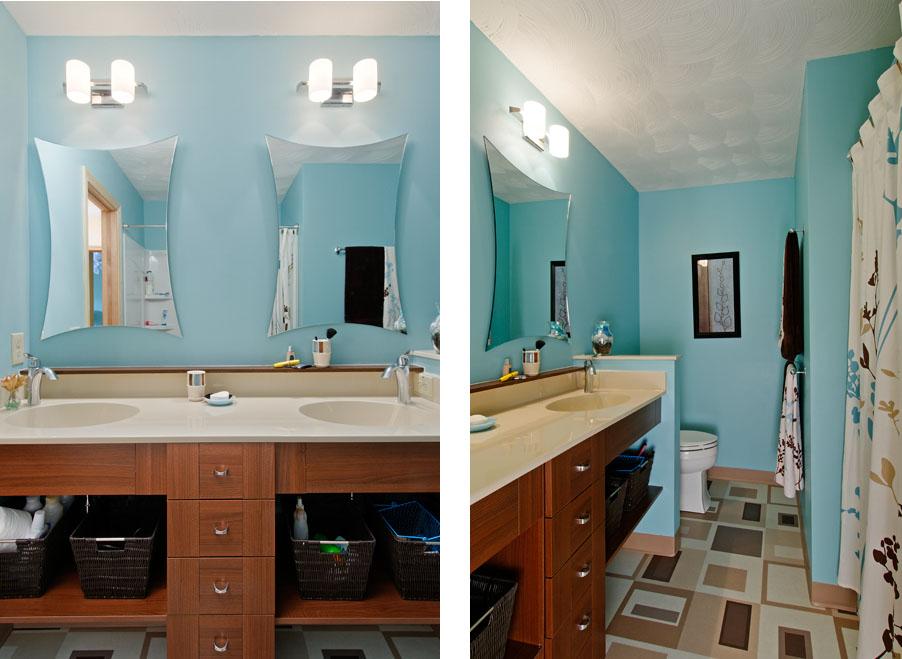 Bathroom Design DIY How tos amp Ideas  DIY