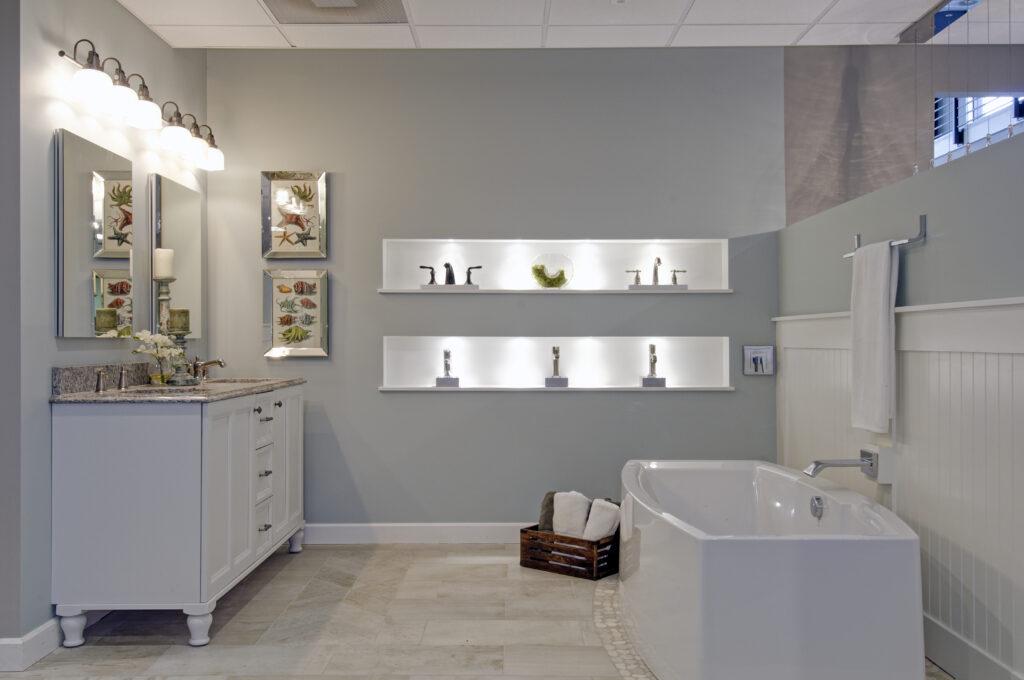 4 Showroom