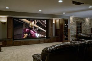 Basement Living Spaces - What you need to know