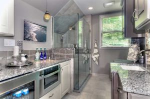 Residential Bath Over $60k