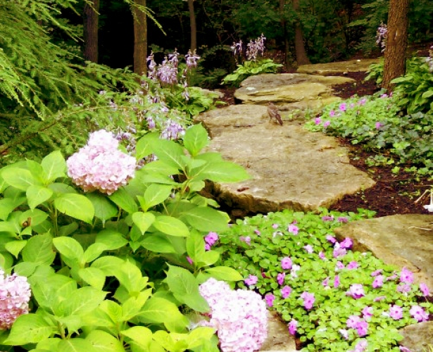 Gardening with Greenscapes 1