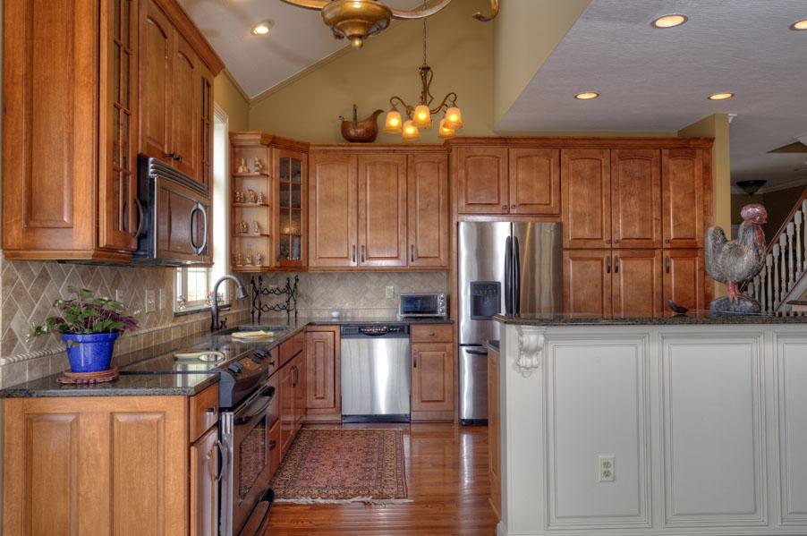 Powell Kitchen