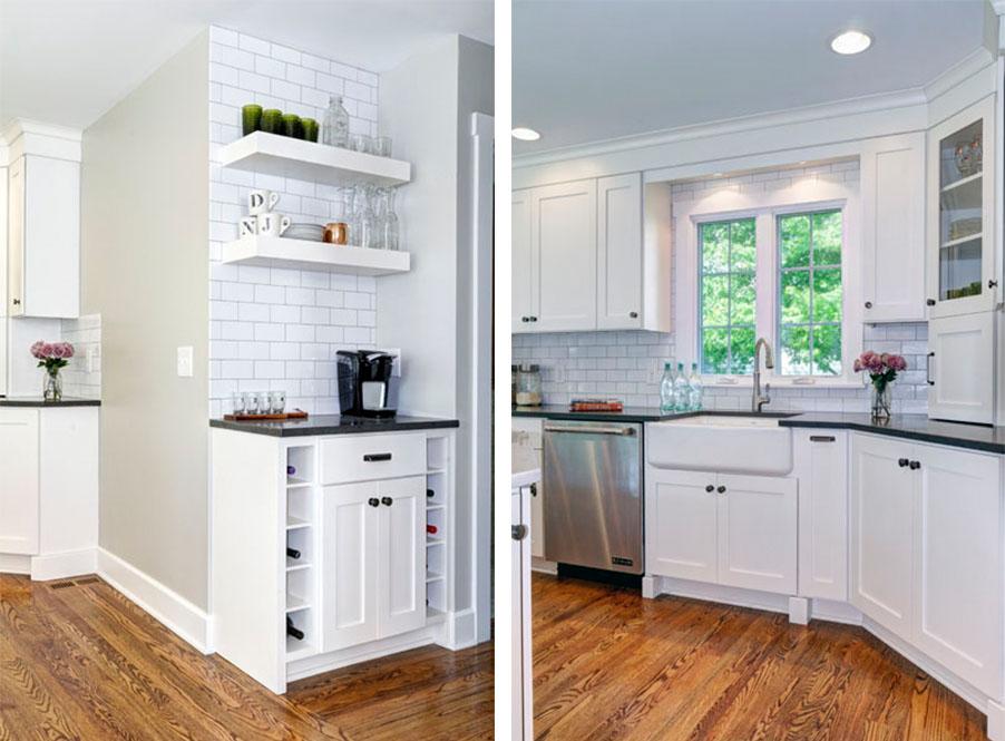Upper Arlington Kitchen