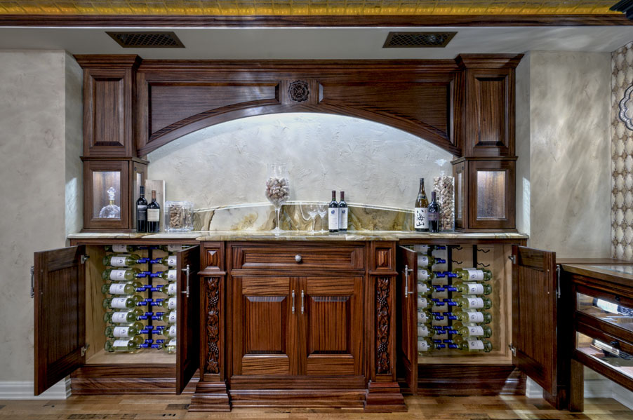 Wine Cellar 14