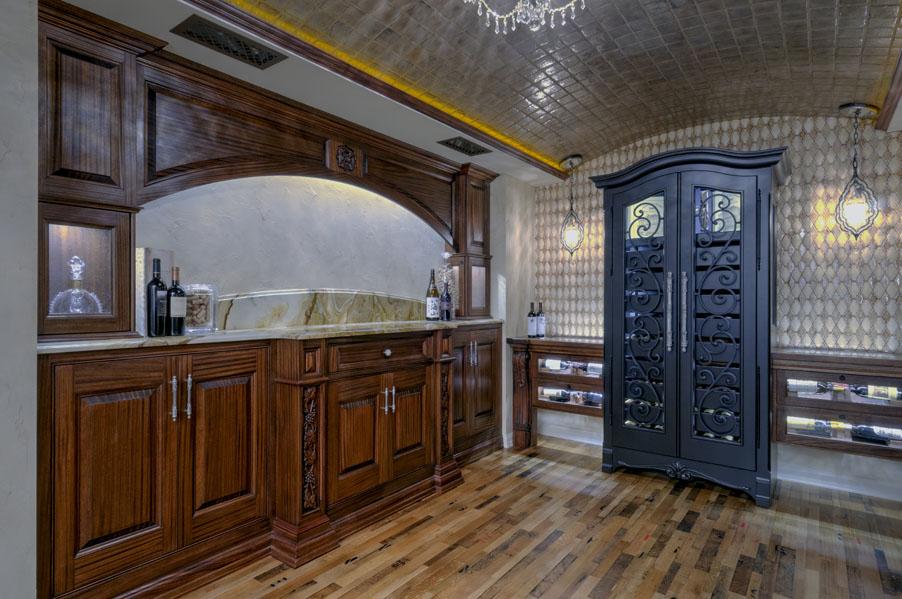 Wine Cellar 15