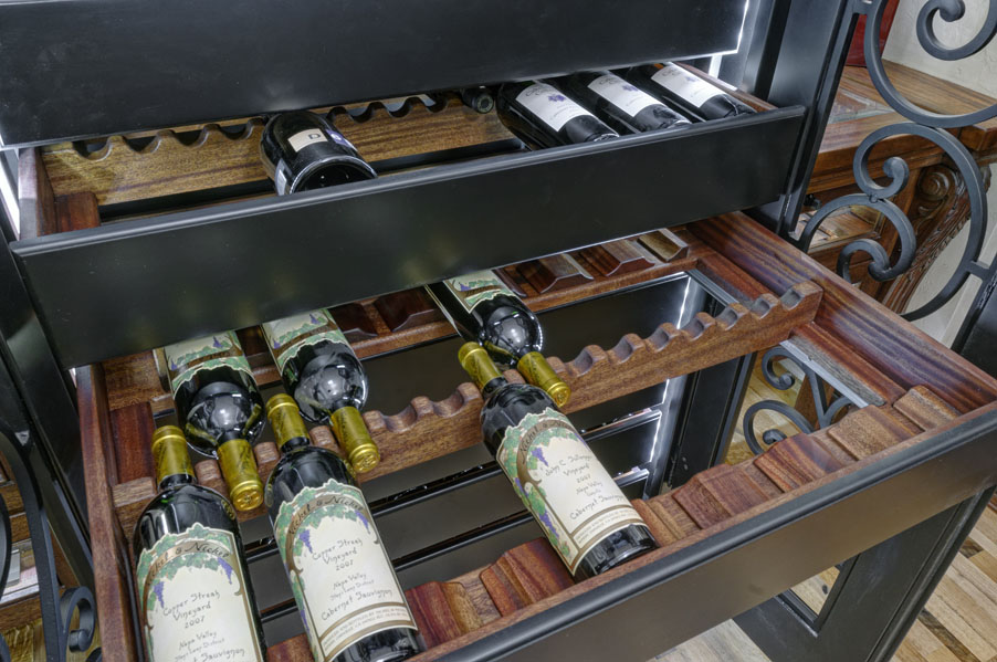 Wine Cellar 16