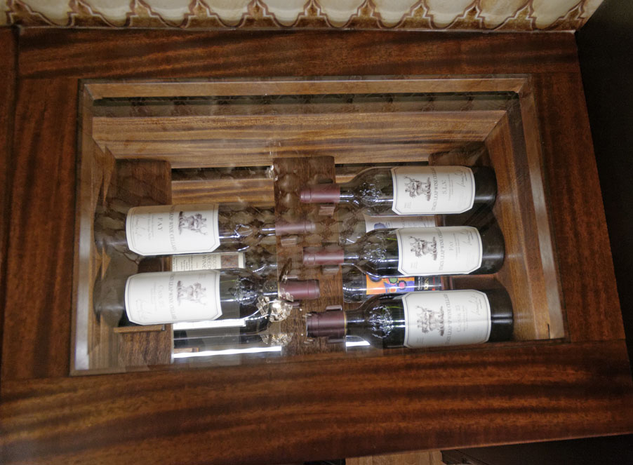 Wine Cellar 18