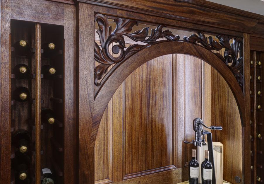Wine Cellar 6