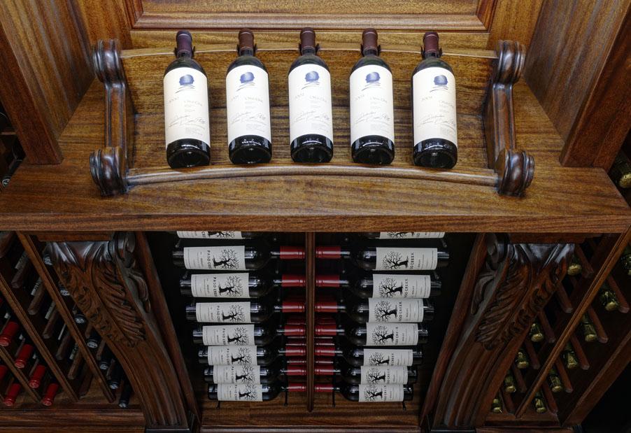 Wine Cellar 8