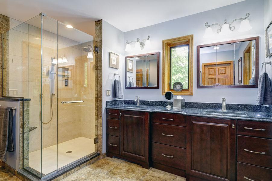 New Albany Bath Addition