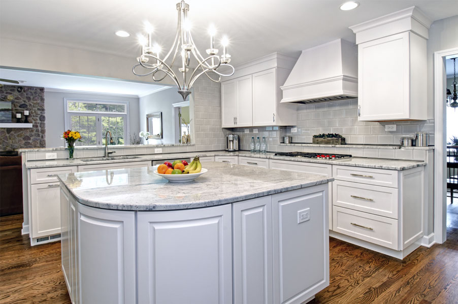 Upper Arlington Kitchen 1