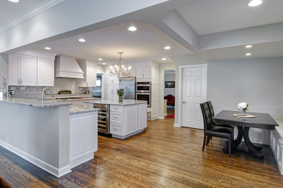 Upper Arlington Kitchen 3