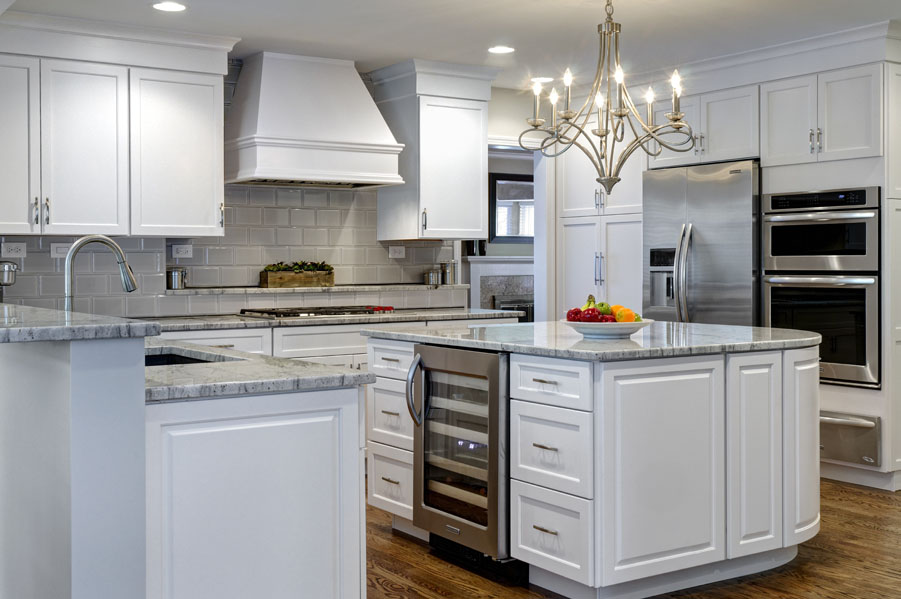Upper Arlington Kitchen 6