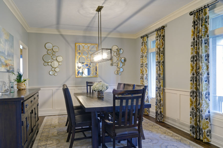 Dining Room Powell