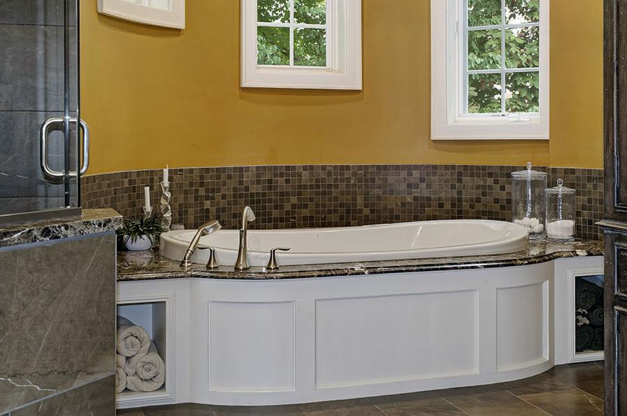 Powell Bathroom