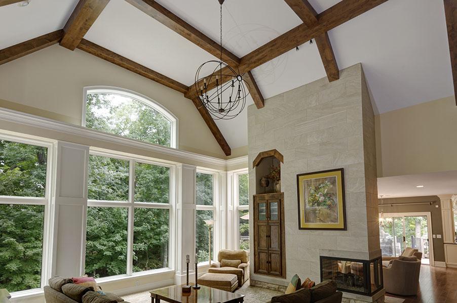 Powell Living Room