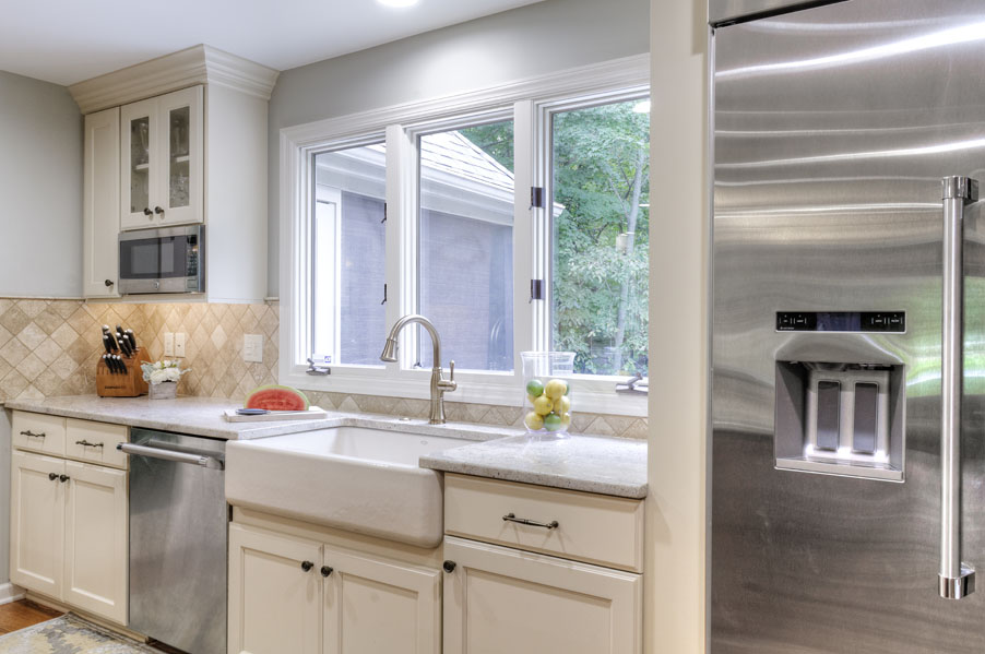 Powell Kitchen Remodel Expansion