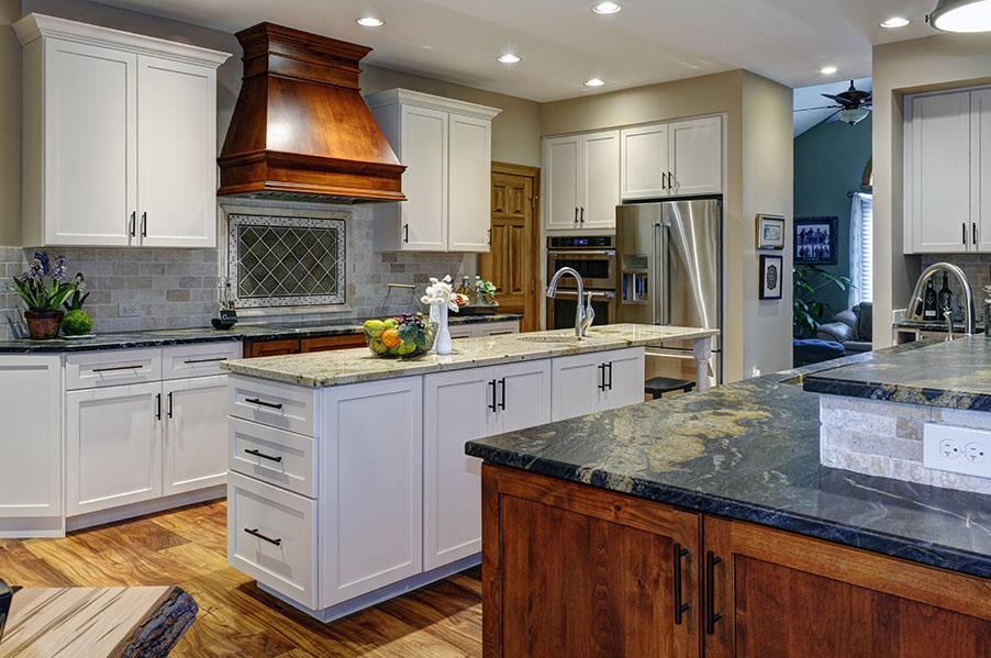 King   3. Project: Kitchen Remodel U0026 Expansion.