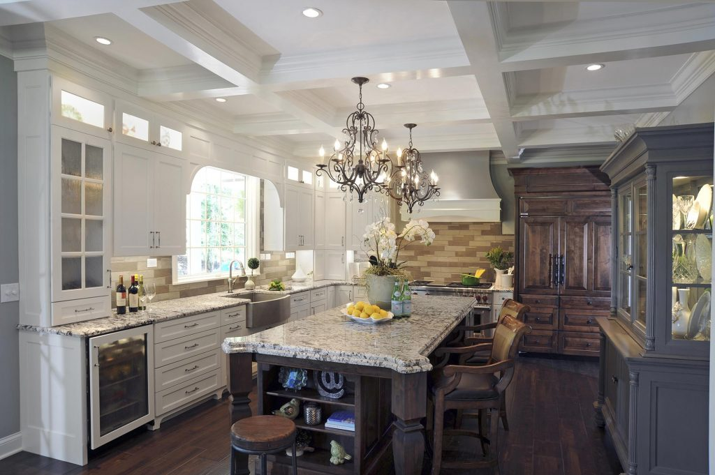photos to inspire your kitchen renovation