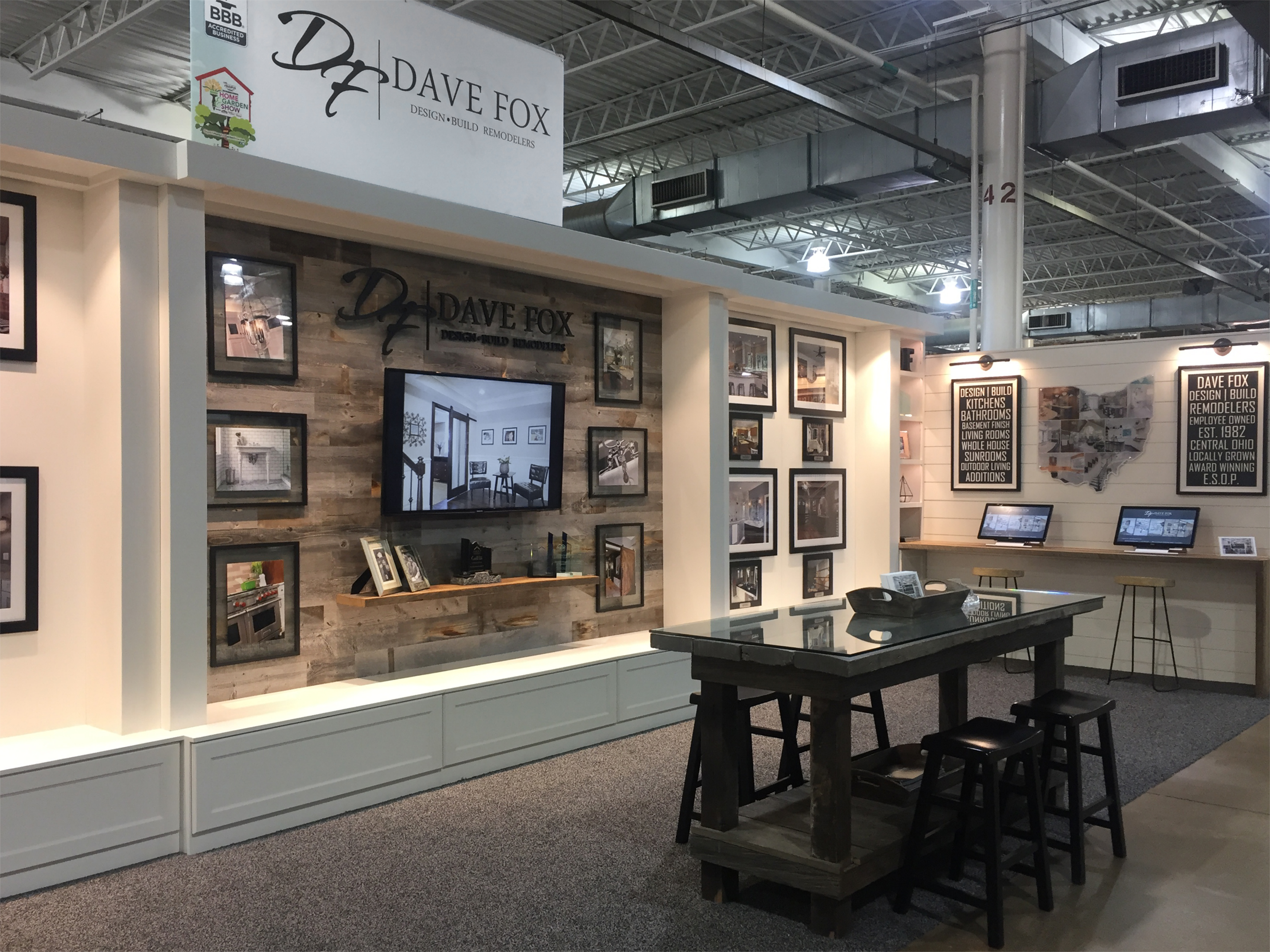 Home And Garden Show February 2019
