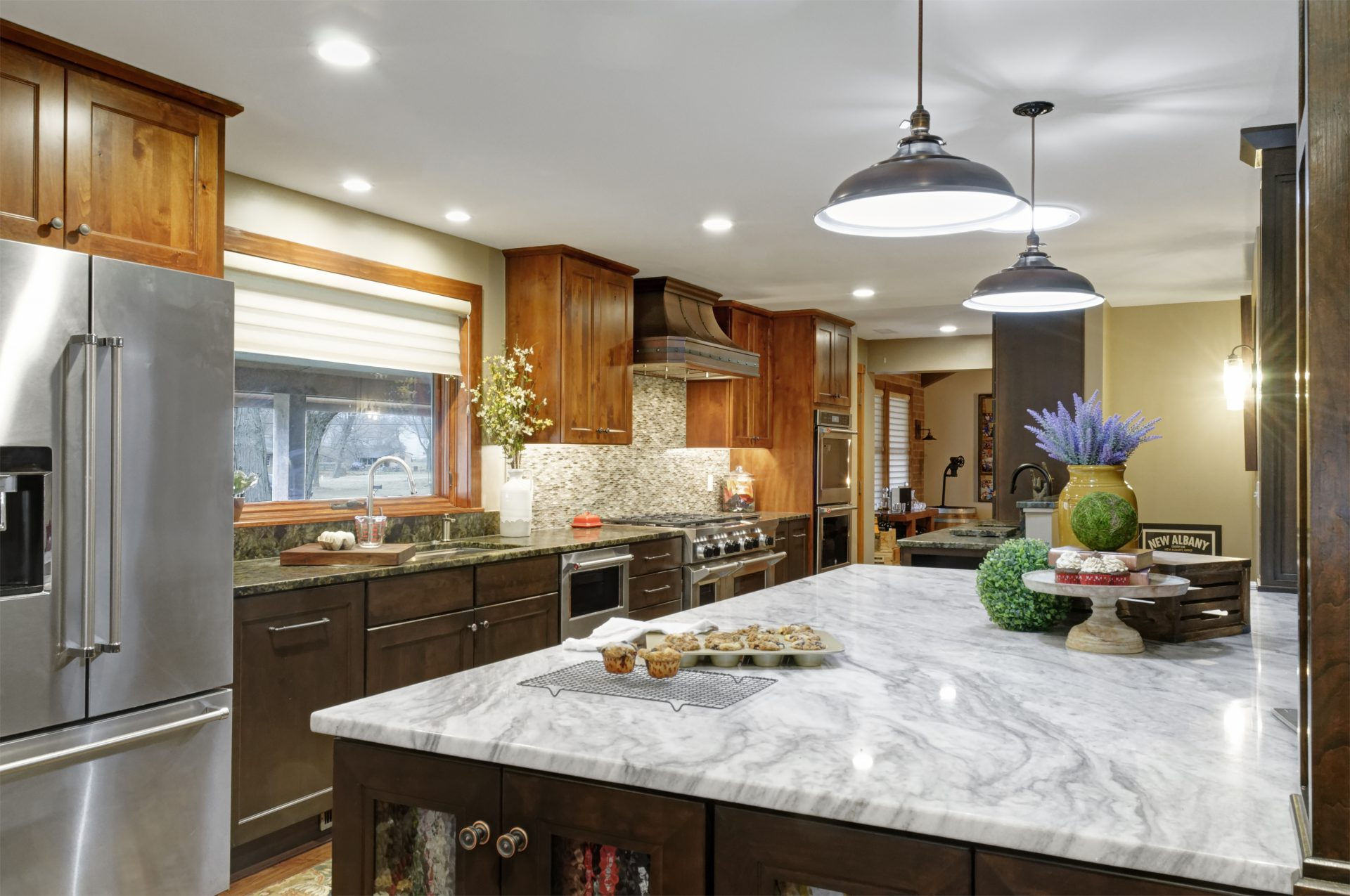 Photos to Inspire Your Kitchen Remodel Design