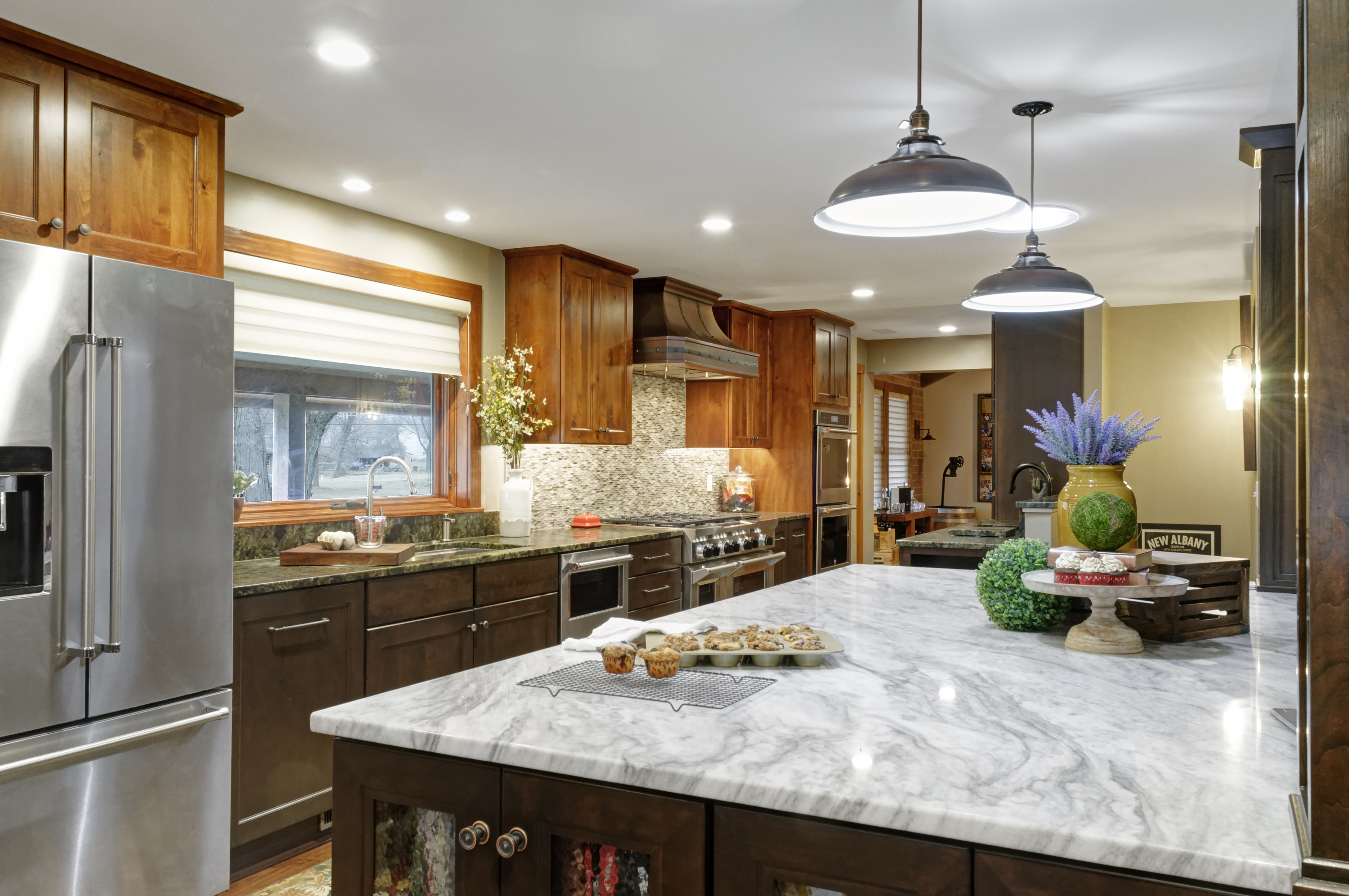 Kitchen Remodeling In Columbus: 7 Beautiful Kitchen Renovation Design Ideas - Dave Fox