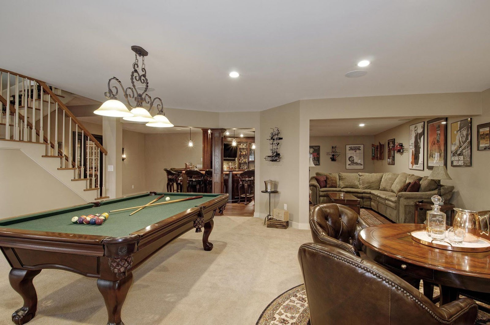 Basement Remodeling Ideas 5 Great Ideas For Your Basement