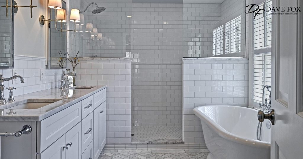 signs it is time to upgrade bathroom