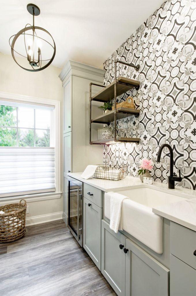 laundry remodeling westerville ohio