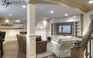 Man Cave Renovation Ideas and Inspiration